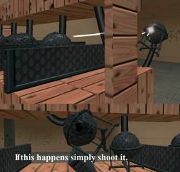 razor`s_shooting_targets_v1,2. For Garry's Mod Image 3