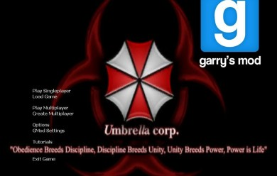 umbrella_background_with_re_th For Garry's Mod Image 2