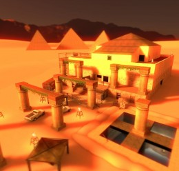 zs_egypt.zip For Garry's Mod Image 1