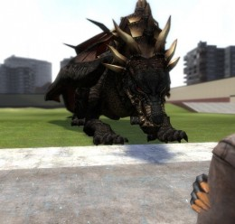 Dragon For Garry's Mod Image 1