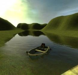 gm_rivergrass_V1 For Garry's Mod Image 1