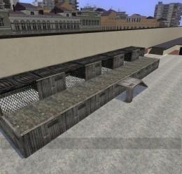 dannys_prison_2.zip For Garry's Mod Image 2