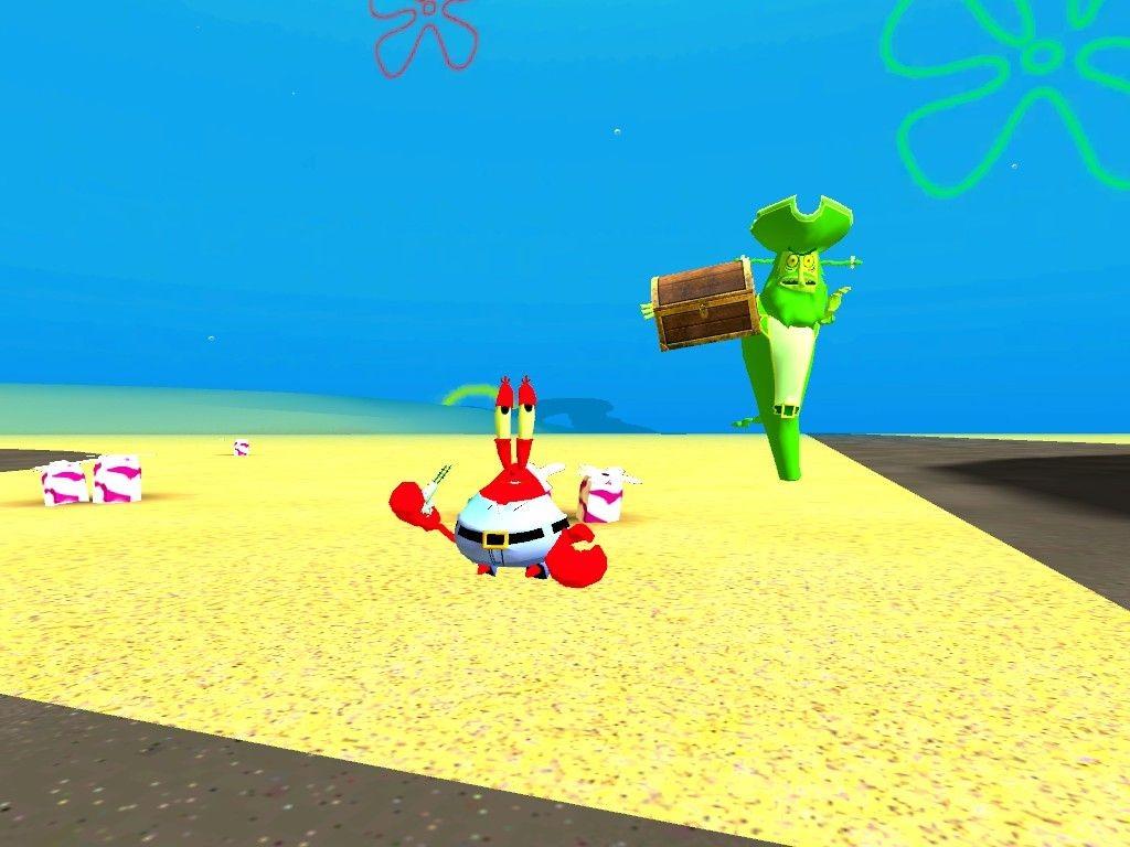 Garry's Mod (GMod) Spongebob addons   garrysmods org