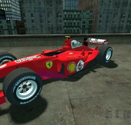 ferrari_f1.zip For Garry's Mod Image 3