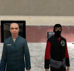 ninjas.zip For Garry's Mod Image 1