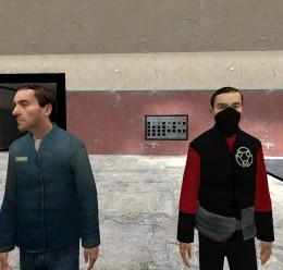 ninjas.zip For Garry's Mod Image 2