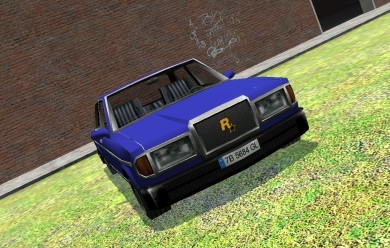 admiral_car_driveable.zip For Garry's Mod Image 1