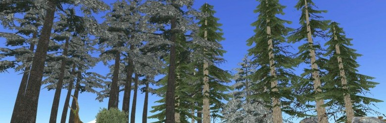 dod.foliage.zip For Garry's Mod Image 1