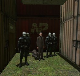 Kill Breen Mission gm_flatgras For Garry's Mod Image 2
