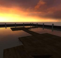 gf_sunsetshack_gamma.zip For Garry's Mod Image 2