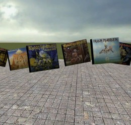 heavymetalcds1.zip For Garry's Mod Image 1