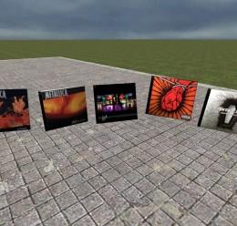 heavymetalcds1.zip For Garry's Mod Image 2