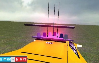 gmodlightbars_vector_mkii.zip For Garry's Mod Image 2