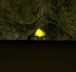 gm_submergedcave_beta1.zip For Garry's Mod Image 3
