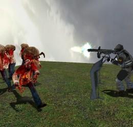 Useable Combine Gun Prefab For Garry's Mod Image 3