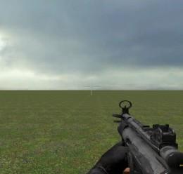 CoD: Black Ops Swep pack For Garry's Mod Image 3