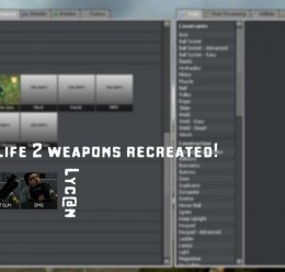 Realistic HL2 Weapons V 1.2 For Garry's Mod Image 3