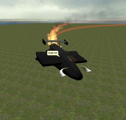 bull_shuttles.zip For Garry's Mod Image 1