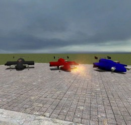 bull_shuttles.zip For Garry's Mod Image 2