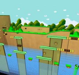 nox2d_smw_yoshisisland_v4.zip For Garry's Mod Image 2