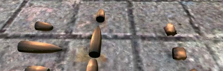 SMod Bullets For Garry's Mod Image 1