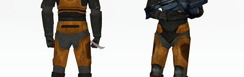 Gordon Freeman Player Model For Garry's Mod Image 1