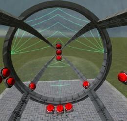 Flying Fort / Bomber / Fighter For Garry's Mod Image 1