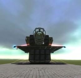 Flying Fort / Bomber / Fighter For Garry's Mod Image 2
