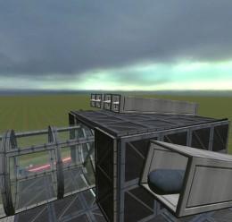 Flying Fort / Bomber / Fighter For Garry's Mod Image 3