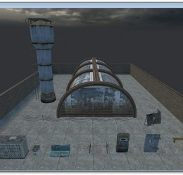 modelpackaug26.zip For Garry's Mod Image 1