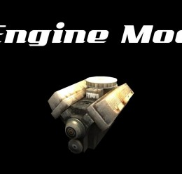 EngineMod09 For Garry's Mod Image 1