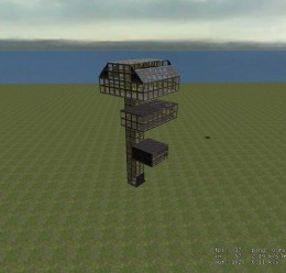 teaks_tower.zip For Garry's Mod Image 1
