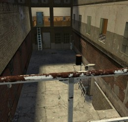 cs_backstreet.zip For Garry's Mod Image 2