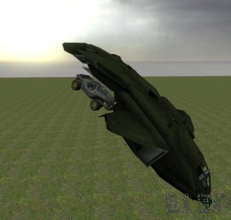 flyable_pelican_2.zip For Garry's Mod Image 2