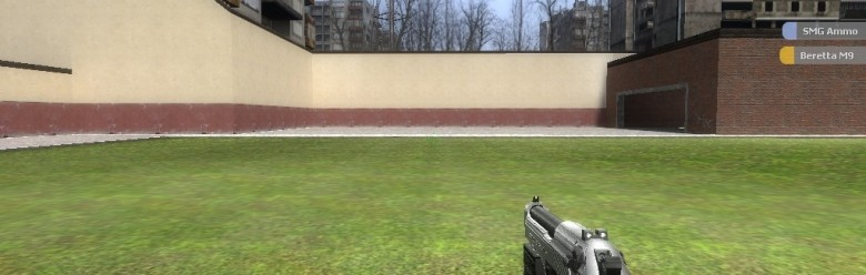 beretta_m9_icon_and_fixed.zip For Garry's Mod Image 1
