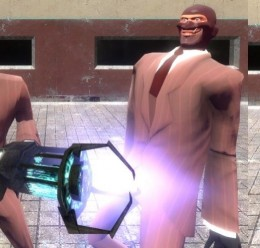 TF2 Player Models For Garry's Mod Image 1