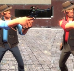 TF2 Player Models For Garry's Mod Image 2