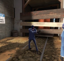 TF2 Player Models For Garry's Mod Image 3