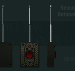 remotedetonator.zip For Garry's Mod Image 1