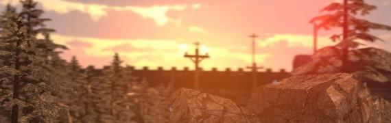 Zwonder 3 Beta -ZombieSurvival