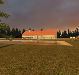 gm_foresthouse_v0.2.zip For Garry's Mod Image 1