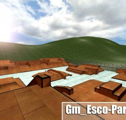 gm_esco-park.zip For Garry's Mod Image 1