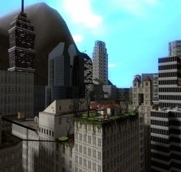 ttt_rooftops_a1_f1.zip For Garry's Mod Image 2