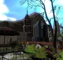 ttt_rooftops_a1_f1.zip For Garry's Mod Image 3