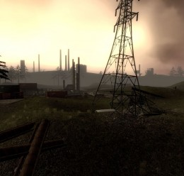 RP_Salvation_2_Stalker For Garry's Mod Image 3