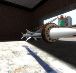 auto_aim_missile.zip For Garry's Mod Image 2