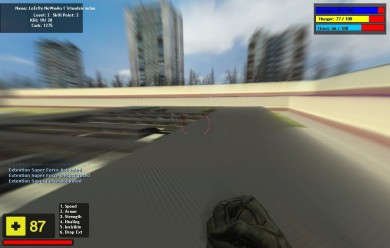 More MotionBlur v2 For Garry's Mod Image 2
