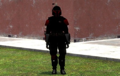 Mandalorian V1~By Halokiller38 For Garry's Mod Image 1