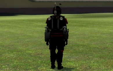 Mandalorian V1~By Halokiller38 For Garry's Mod Image 2