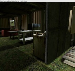 Zombie Base.zip For Garry's Mod Image 2